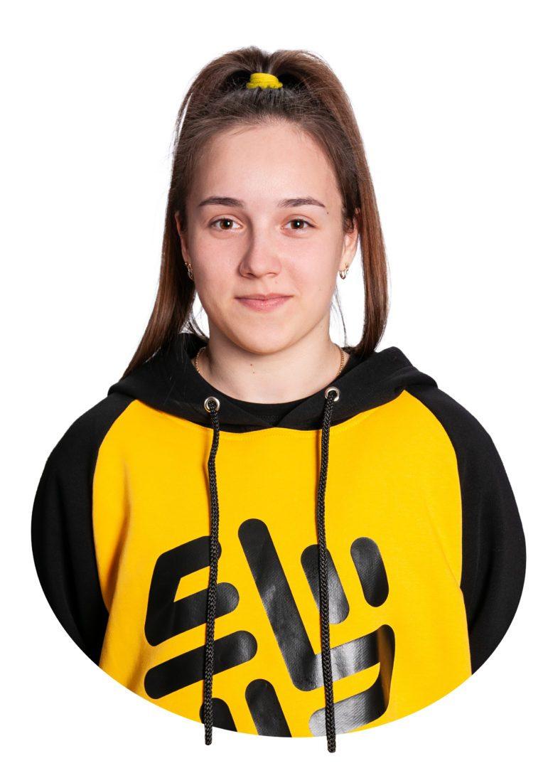 Виктория Шмелькина